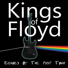 Bild: Kings Of Floyd - Pink Floyd Tribute
