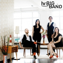 Bild: hr-Bigband - Swinging Christmas