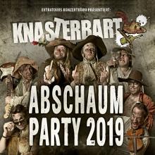 KNASTERBART - PERLEN VOR DIE SÄUE TOUR 2020