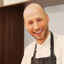 Kochkurs mit Sebastian Marquardt