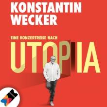 Konstantin Wecker Trio - Mit Fany Kammerlander und Jo Barnikel