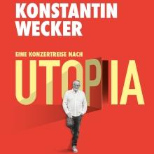 Konstantin Wecker - WELTENBRAND