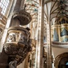 J. S. Bach: Matthäus-Passion in Freiberg, 24.03.2018 - Tickets -