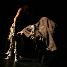 Krabat - Figurentheater Wilde & Vogel