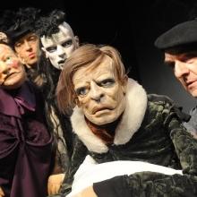 Molière: Der eingebildete Kranke in Nürnberg, 18.02.2018 - Tickets -