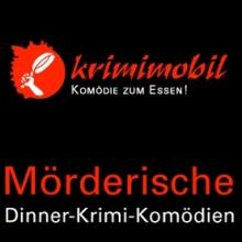 krimimobil - Komödie zum Essen!