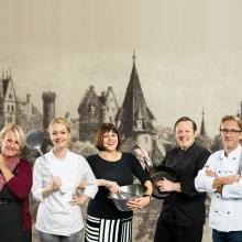 Kulinarische StadtGänge in Ravensburg