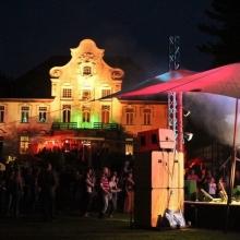 Parkbeben & Friends - 20 Jahre Kultursommer Region Hannover in Neustadt am Rübenberge, 18.08.2018 - Tickets -