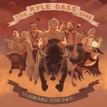 Kyle Gass Band - Thundering Herd 2017
