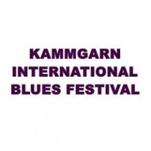 Bild: Kammgarn International Bluesfestival