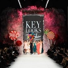 Bild: Key Looks – The Show!