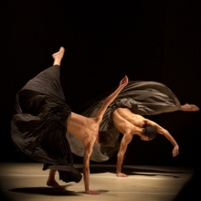 Bild: Kibbutz Contemporary Dance Company