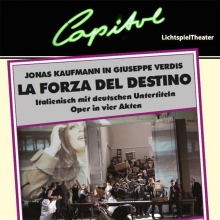 Bild: La Forza del Destino - Royal Opera House