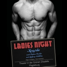 Ladies Night Karten