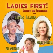 Bild: Ladies First - Kabarett der Extraklasse