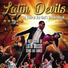 Bild: Latin Devils - The Story of New York´s Spanish Harlem