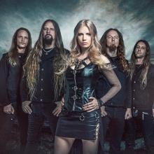 Leaves Eyes - The Last Viking Tour Europe 2021