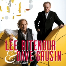 Bild: Lee Ritenour + Dave Grusin & Band