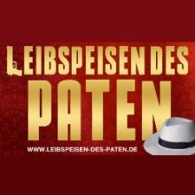 Die Leibspeisen des Paten - Eine Mafia-Parodie als Dinnershow mit 5-Gänge-Menü in Hildesheim, 24.11.2017 - Tickets -