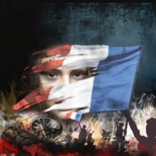 Bild: Les Miserables - Deutsche Musical Company