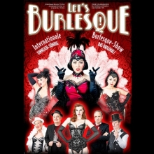 Bild: Let's Burlesque