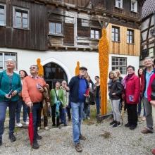 Leutkirch im Allgäu - Historische Stadtführung