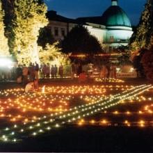 Lichterfest 2017 in Bad Wildungen, 12.08.2017 - Tickets -