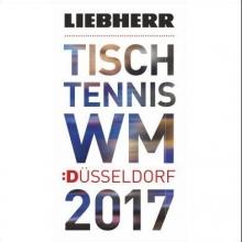 düsseldorf tischtennis wm