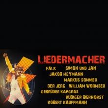 Liedermacher - Mit Simon& Jan, Rüdiger Bierhorst, Falk, Gebrüder Kapgras, u.a. in Berlin, 08.05.2018 - Tickets -