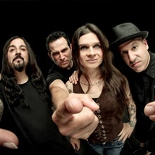 Bild: Life of Agony