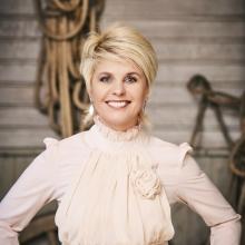 """Country Konzert"" mit Linda Feller"