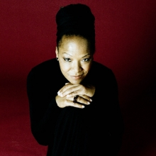Lisa Simone (USA,F) - Soul / Jazz