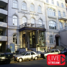 Bild: Literaturhaus Hamburg - Livestreams