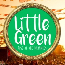Bild: Little Green Festival