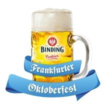 Frankfurter Oktoberfest 2019 - Almabtrieb | Band: Hangover