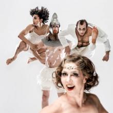 Lohengrin Dreams - Sasha Waltz & Guests