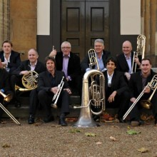 Bild: London Brass