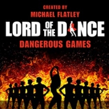 Bild: Lord Of The Dance