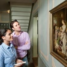 Lottehaus - Museumsführungen für Einzelreisende in Wetzlar