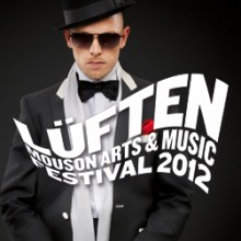 Lüften Mouson Arts & Music Festival