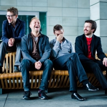 Lutoslawski String Quartet