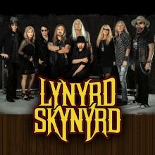 """LYNYRD SKYNYRD - """"Last of the Street Survivors"""" - Farewell Tour 2020 in München, 08.07.2020 - Tickets -"""