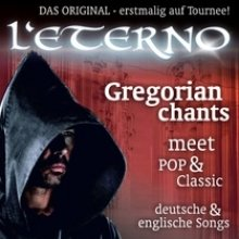 Bild: L´eterno - Gregorian chants meet Pop & Classic