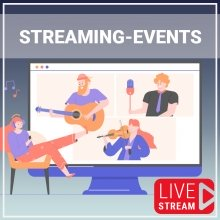 Bild: Streaming Events