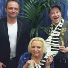 Mad Bob Trio