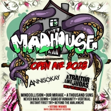 Bild: Madhouse Open Air