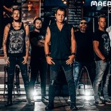 Maerzfeld - Support: Record Street & Machete Dance Club