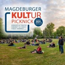 Magdeburger Kultur Picknick - Foyal Tour 2020 - Termine und Tickets, Karten -