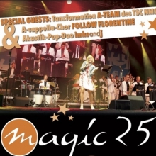 Bild: Christmas-Party mit Magic25