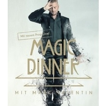 Bild: Magic Dinner - Marc Valentin